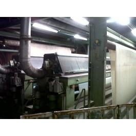 Menschner Shearing Machine