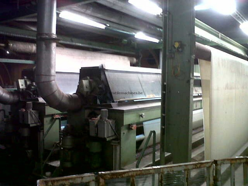 Textilemachines Be